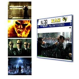 Matrix Revolutions Wallpapers