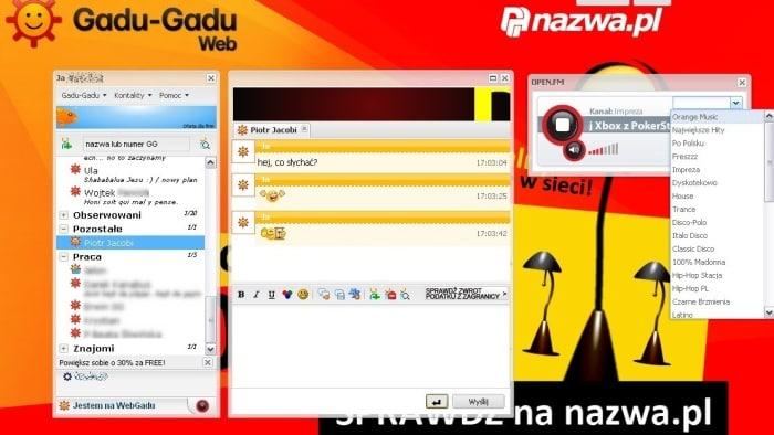 WEB GADU