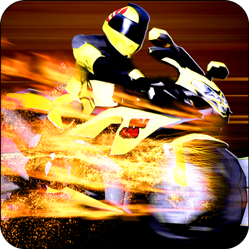 Ultimate Higway Rider-3D 1.0