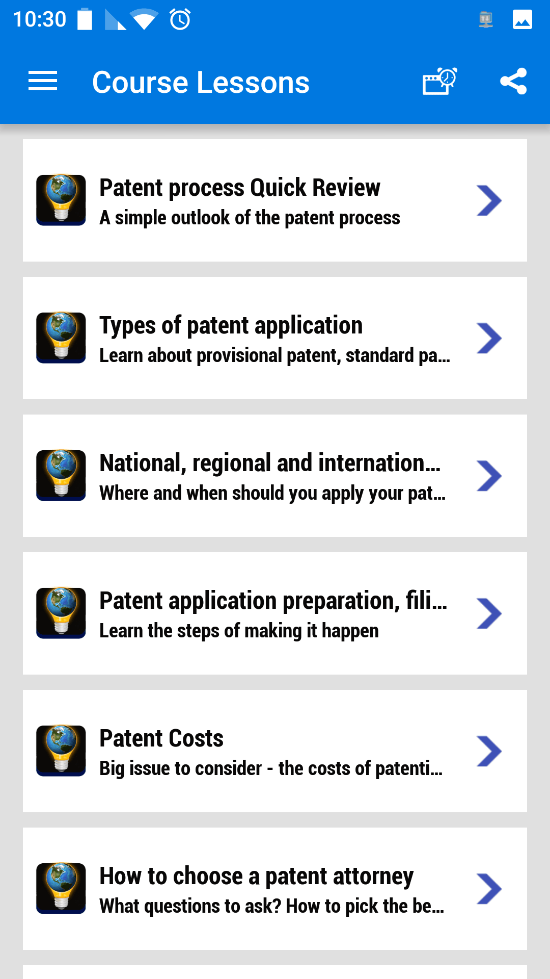 Patent Your Idea - Free Guide