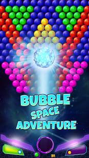Bubble Pop Stars