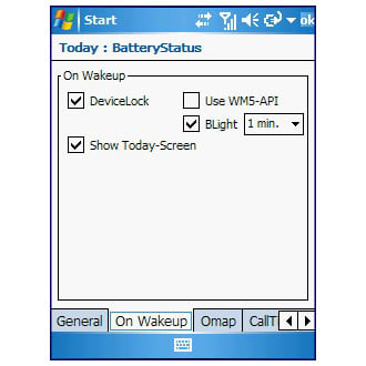 HomeScreen PlusPlus