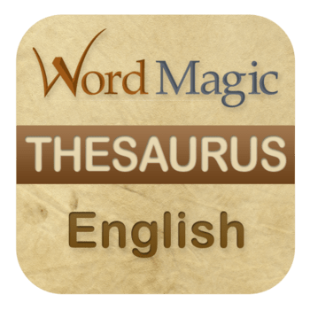 English Thesaurus 1.0.1