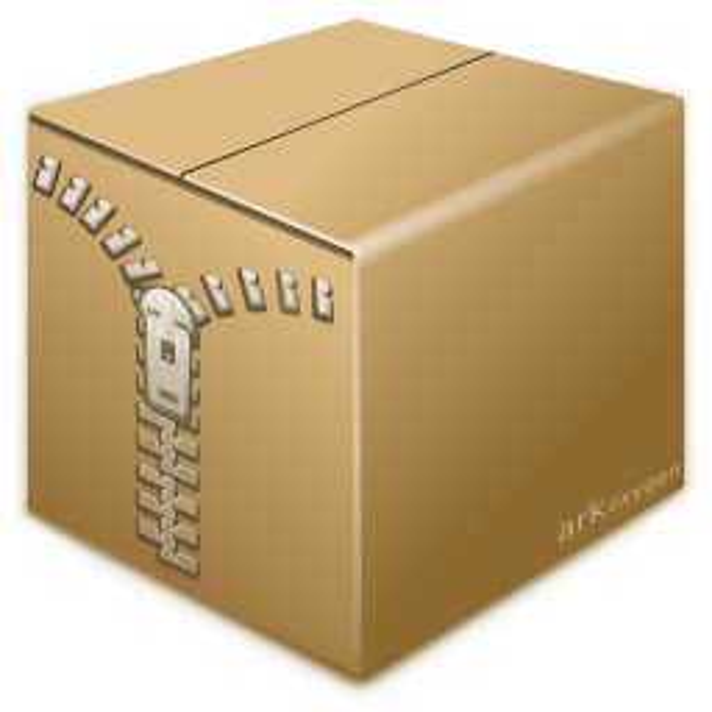 File Archiver 6.1