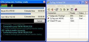 1ClickFTP