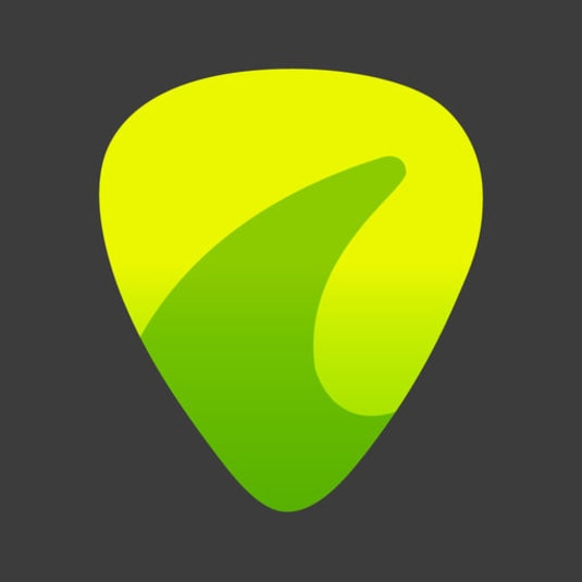 GuitarTuna – Tuner for Guitar, Bass and Ukulele