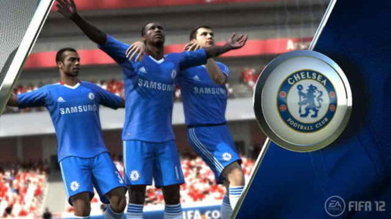 FIFA 12: The World's favorite soccer sim just got better