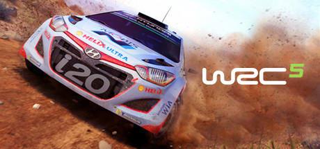 WRC 5 2016