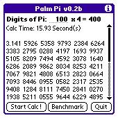 Megatops Palm Pi