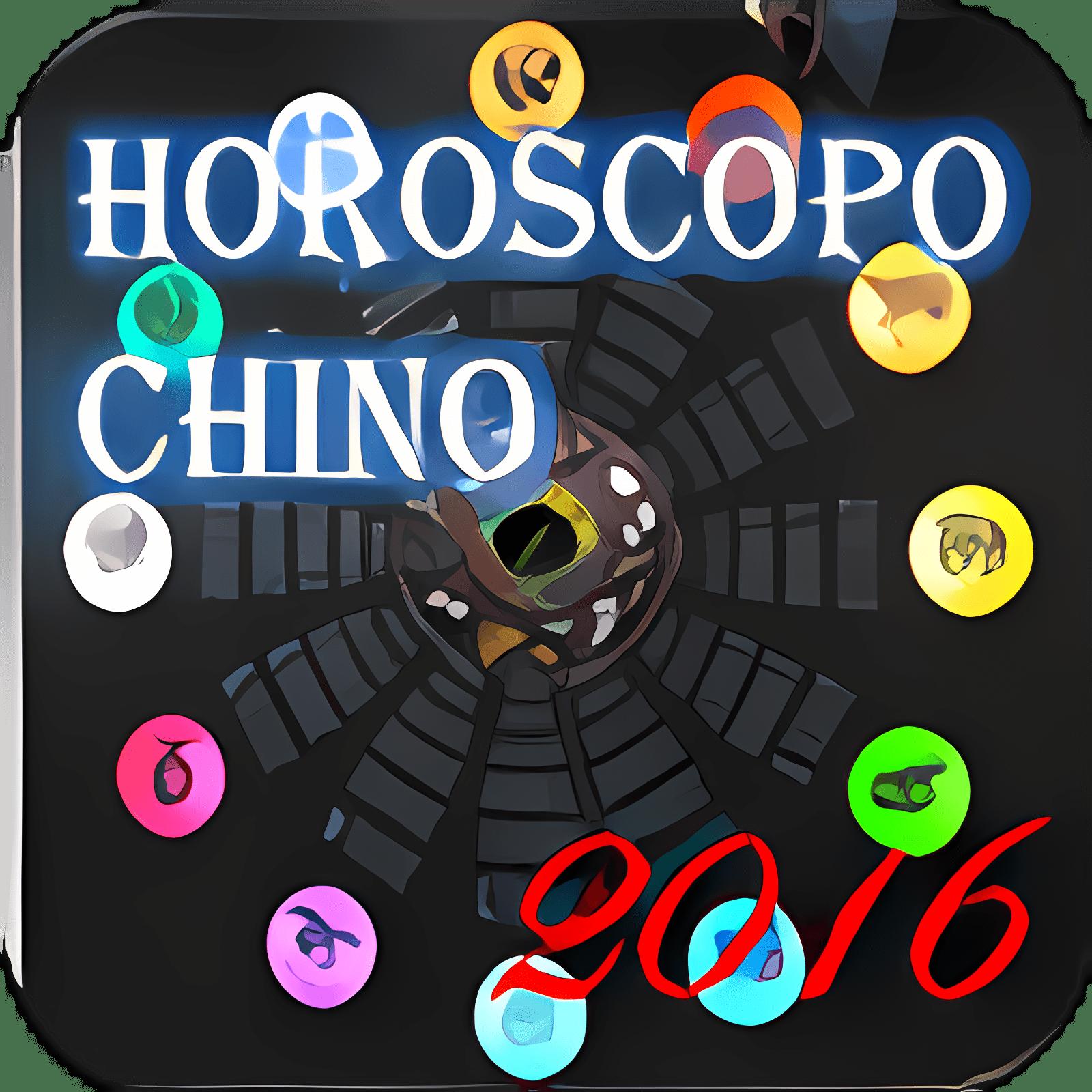 Horóscopo Chino 2016 2.0.0