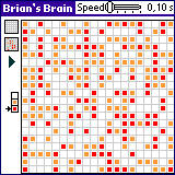 Browse to Brian's Brain