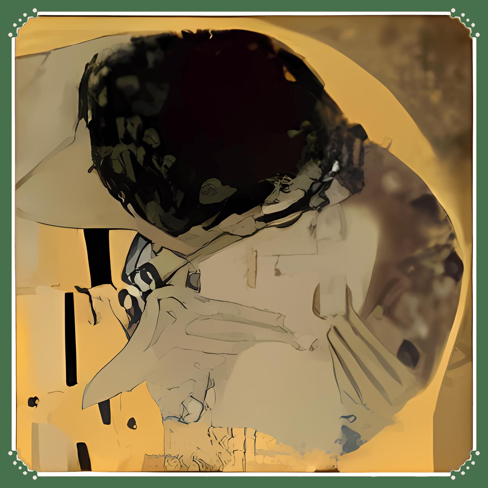 Ecran de veille Klimt