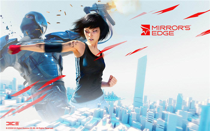Mirror's Edge Wallpaper
