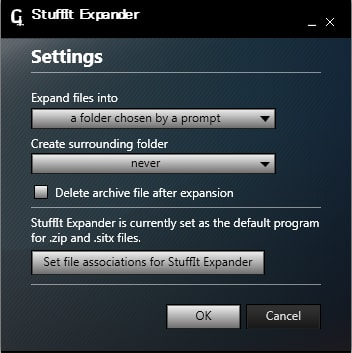 StuffIt Expander