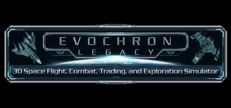 Evochron Legacy 2016