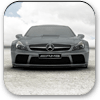 Mercedes SL65 AMG Theme
