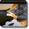 Temat Vista Lake Bold 9700
