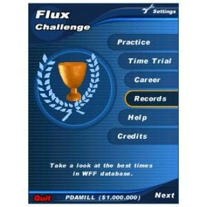 Flux Challenge