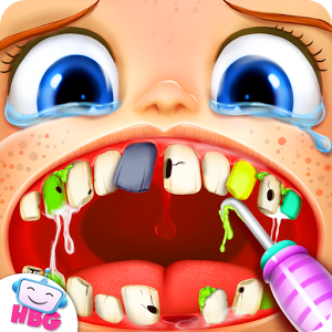 Dentist Hospital Adventure 1.4
