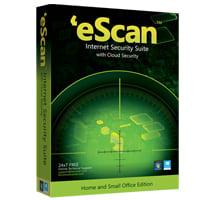 eScan Internet Security Suite with Cloud