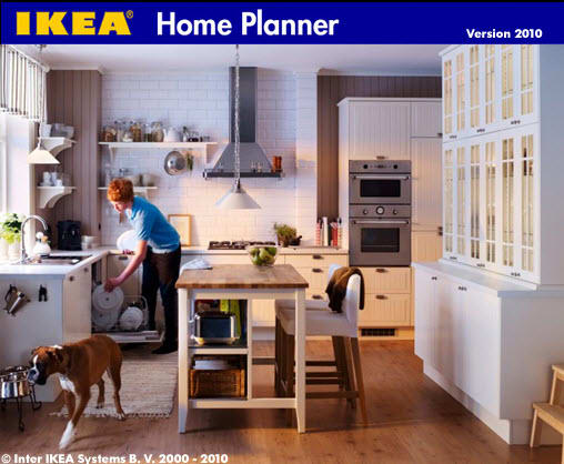IKEA Home Planer - Download