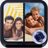 Split-Kamera: Foto-Effekte