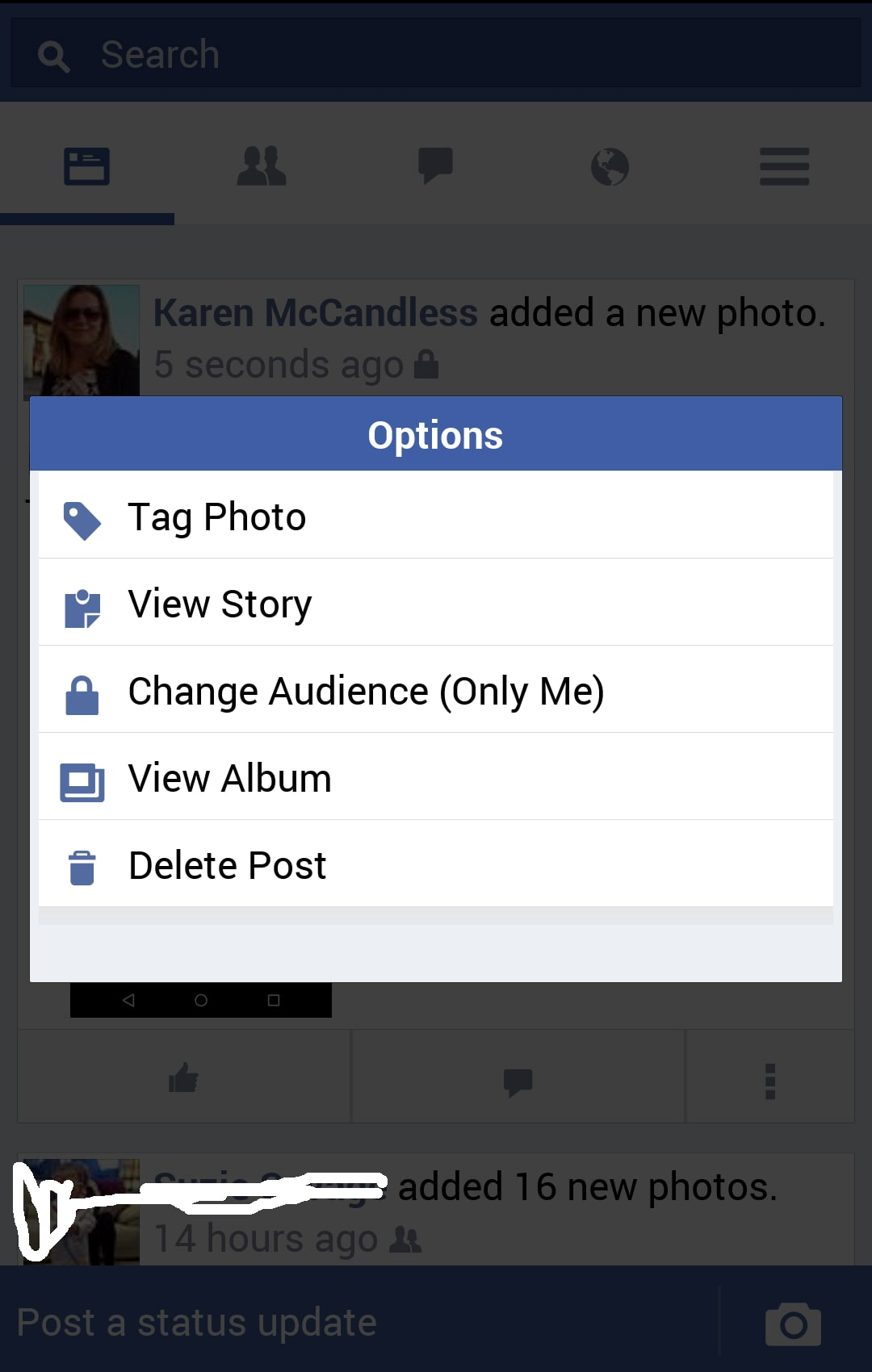 Facebook lite for android download facebook lite is the social networks latest standalone app to make it to market and this time its a cut down version of the native mobile app aimed at stopboris Gallery