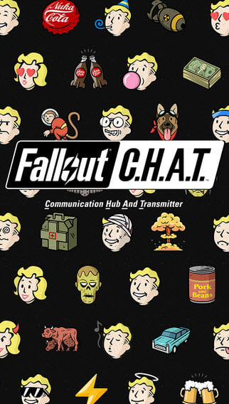 Fallout CHAT