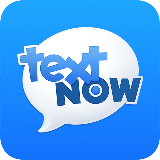 TextNow - free text + calls Varies with device