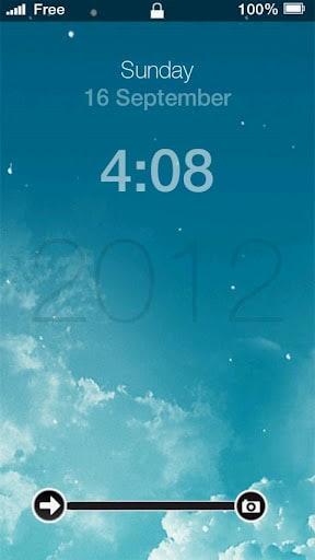 iPhone 5 Schermo