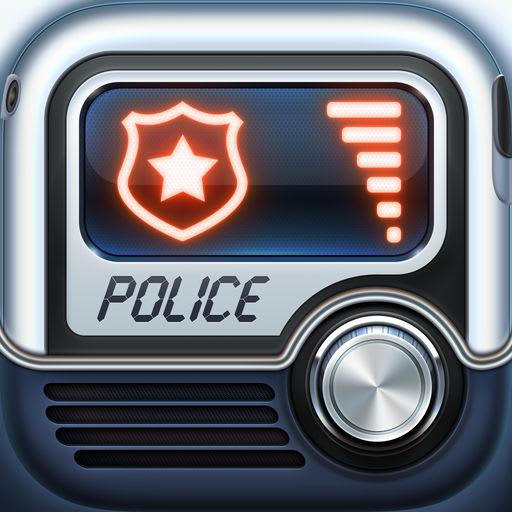 Police Scanner Radio - Pro 1.2.1