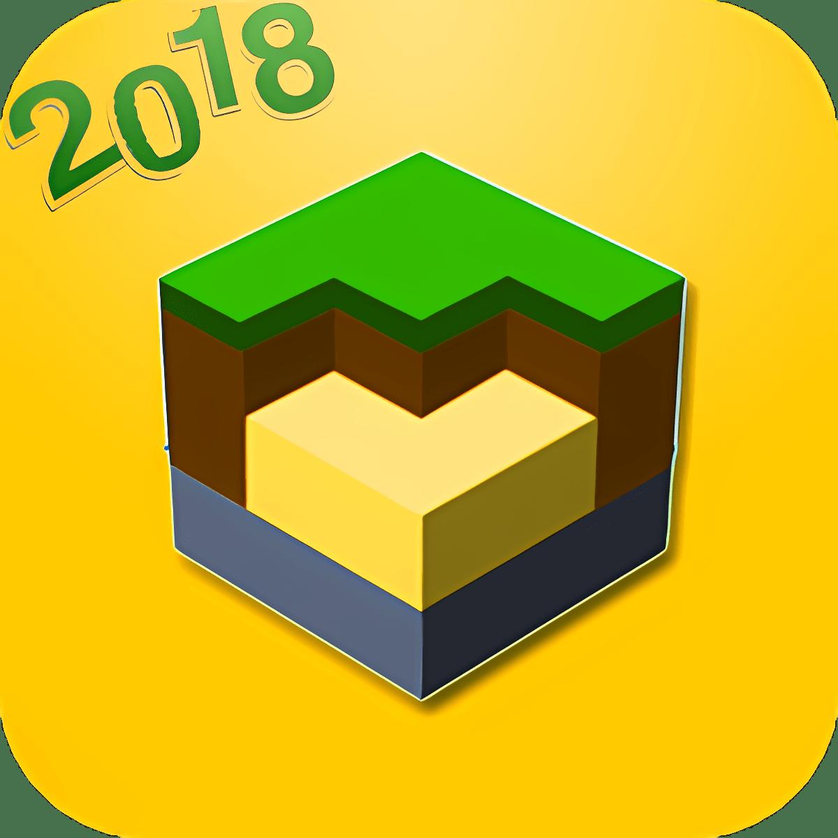 Block Craft 3D : Exploration 2018