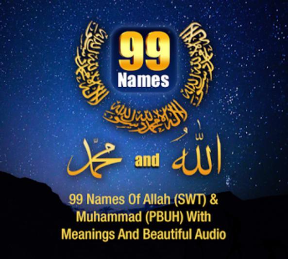 99 Names
