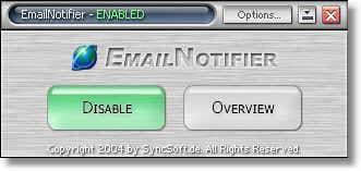 EmailNotifier