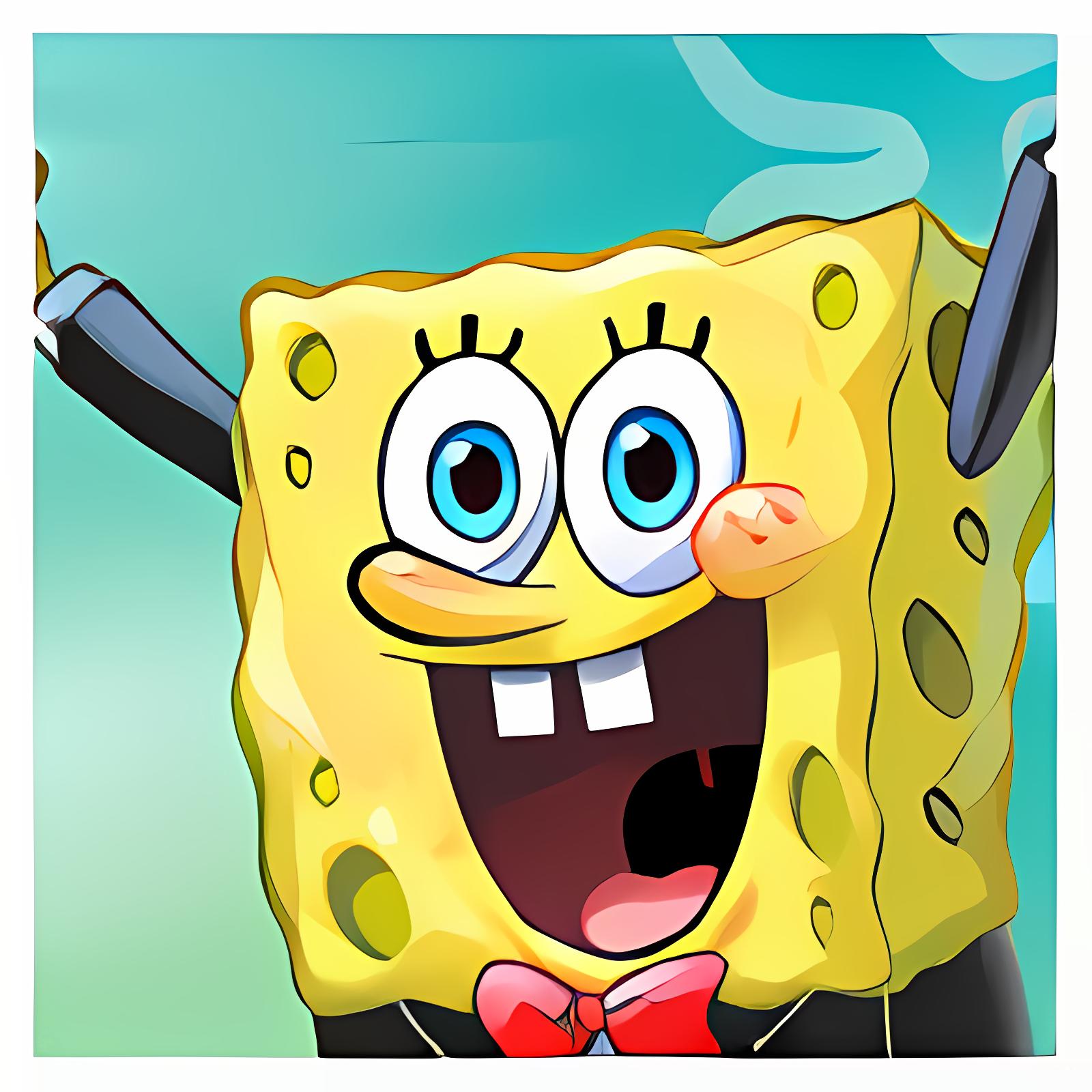 Monopoly SpongeBob Squarepants