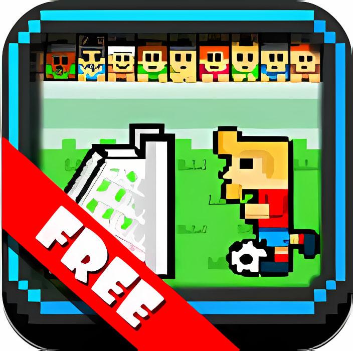 Krono Football Free 1.1.1