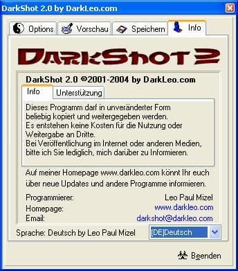 DarkShot