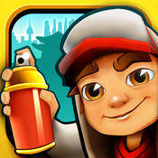 Subway Surfers 1.59.1