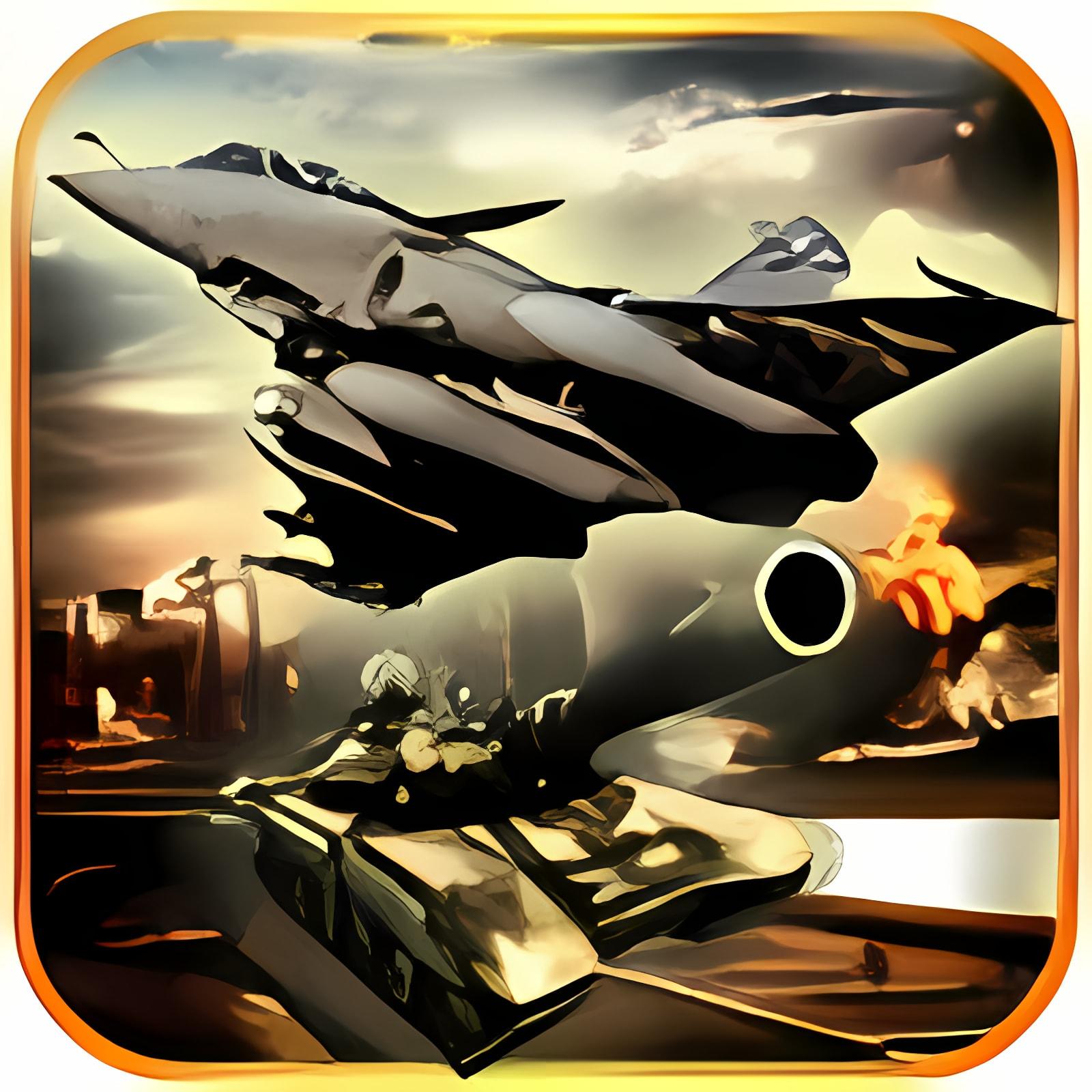 Air Force Combat Raider Attack 1.0
