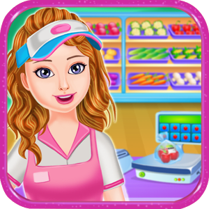 Supermarket Game For Girls 1.0.0