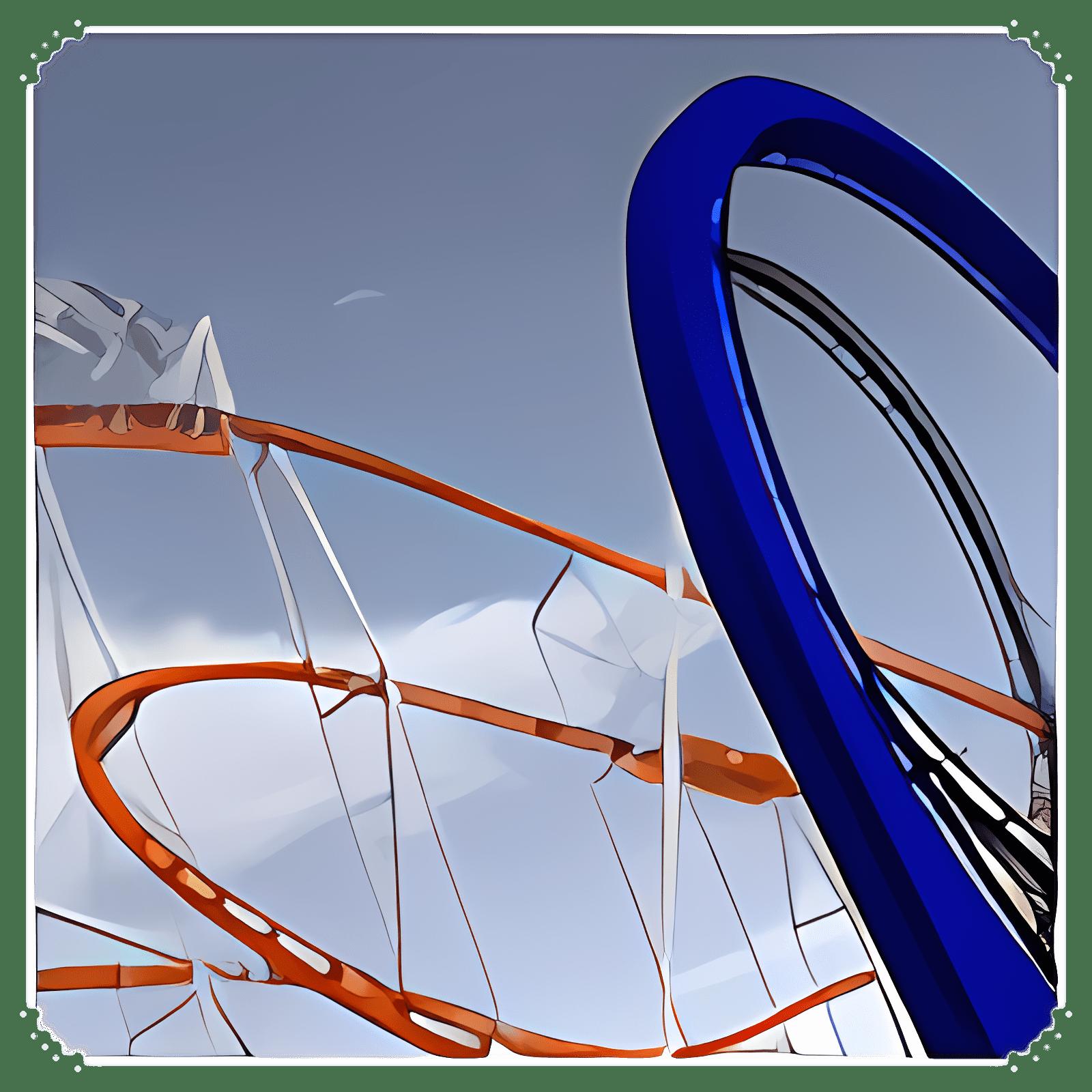 NoLimits RollerCoaster 1.7