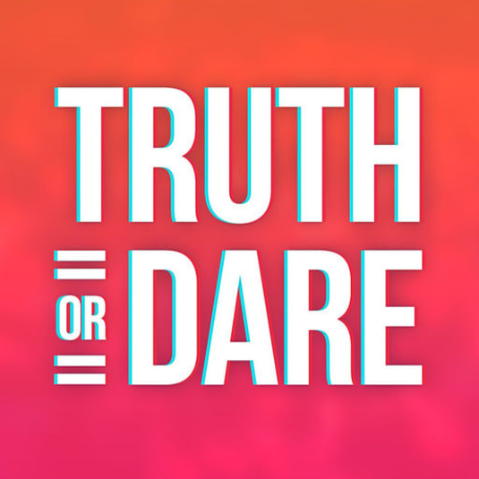 Truth Or Dare — Party Game 1.5