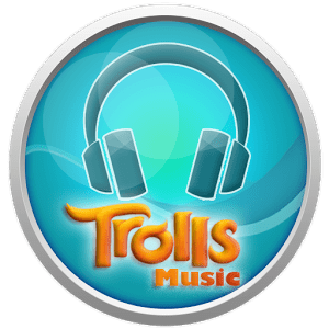 OST Trolls Music Lyrics 1.0