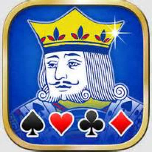 Solitaire of King