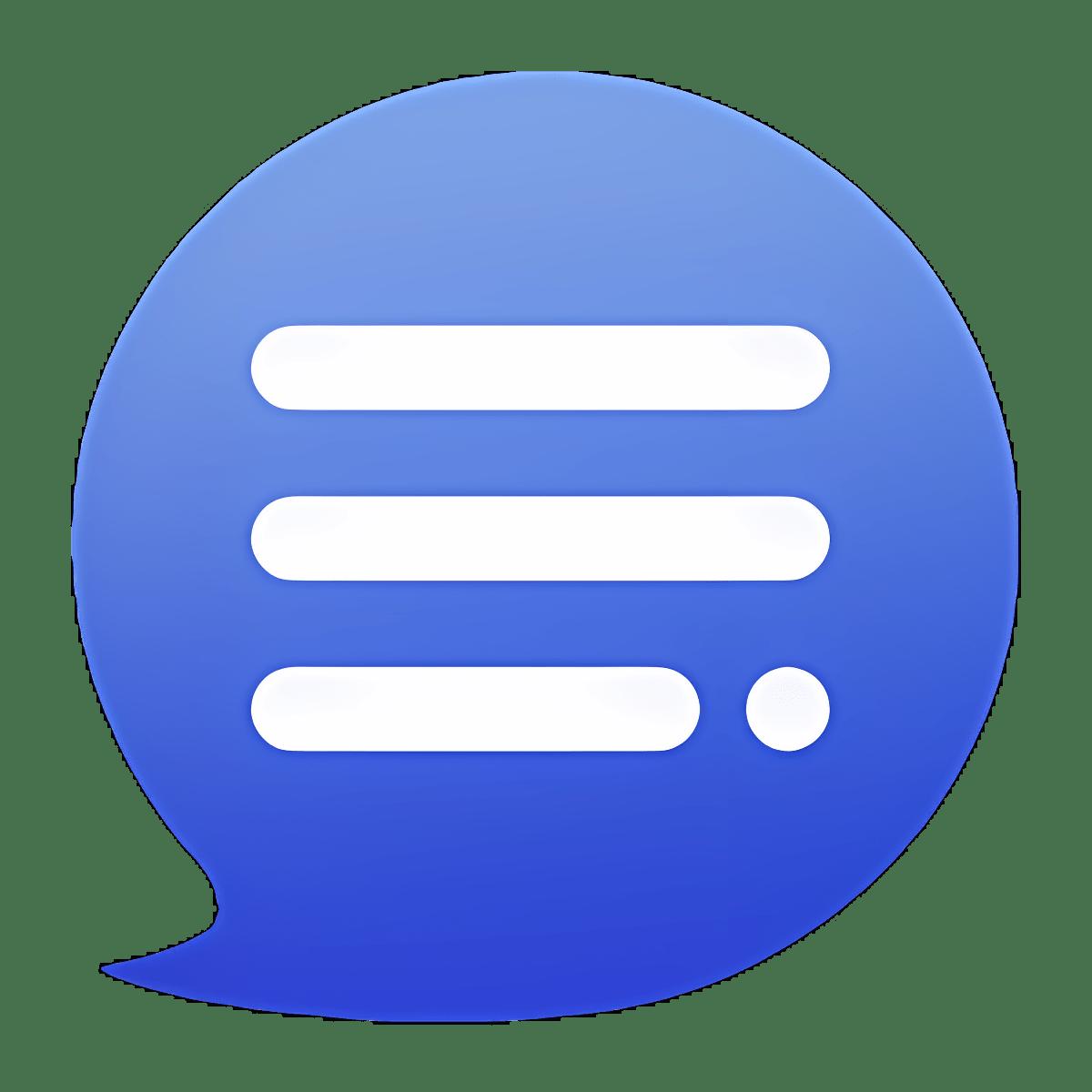 Messenger Counter
