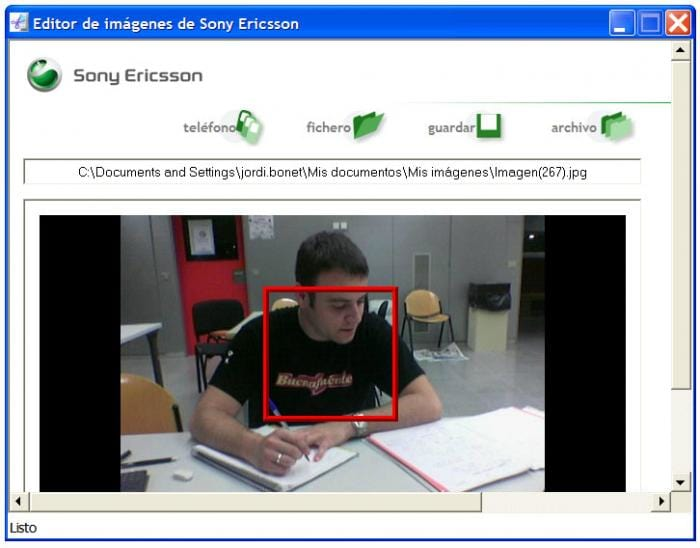 Sony Ericsson PC Suite