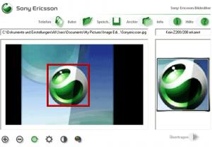 Sony Ericsson PC Suite
