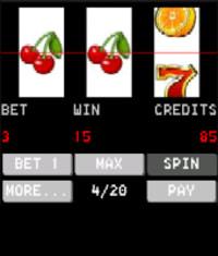 Seven Slot machine