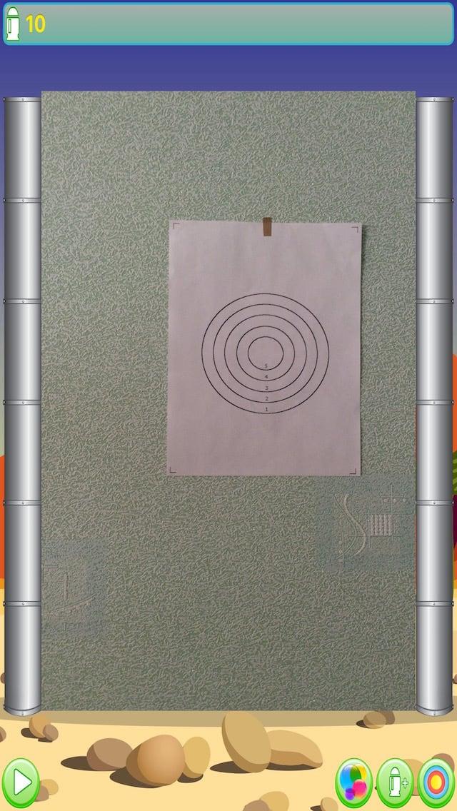 Laser Marksman