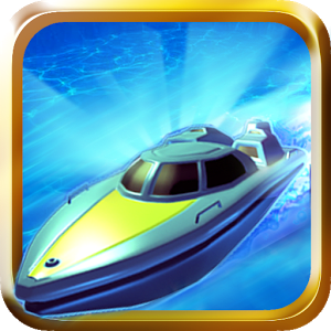 Turbo River Racing Free 1.07